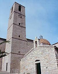 Campanile e Chiesa San Paolo