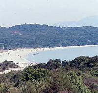 Liscia Ruja - Longh Beach