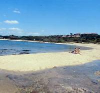 Punta Volpe