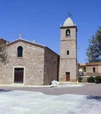 San Pantaleo Chiesa